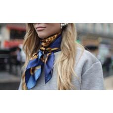 Silk or Cashmere Scarf