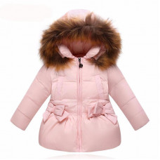 Child Winter Jacket