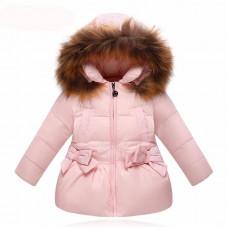 Child Winter Jacket