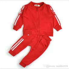 Child Training Suit/Pajama