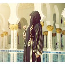 Premium Abaya