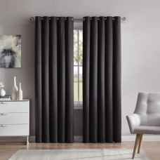 Heavy Curtains