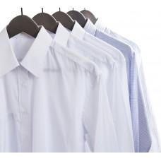 5 X Hung Shirts