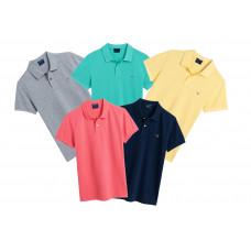 5 X Hung Polo Shirts