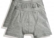 Boxers or Underwear