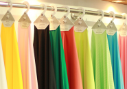 Clothes dyeing service